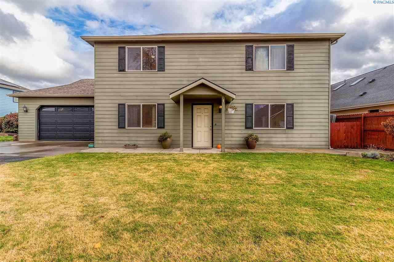 Single Family Homes for Sale at 106 Fire Station Lane Walla Walla, Washington 99362 United States