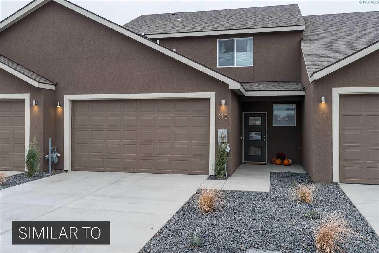 2. Single Family Homes for Sale at 1108 S Cedar Pl Kennewick, Washington 99337 United States