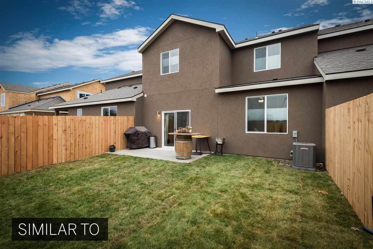 23. Single Family Homes for Sale at 1108 S Cedar Pl Kennewick, Washington 99337 United States