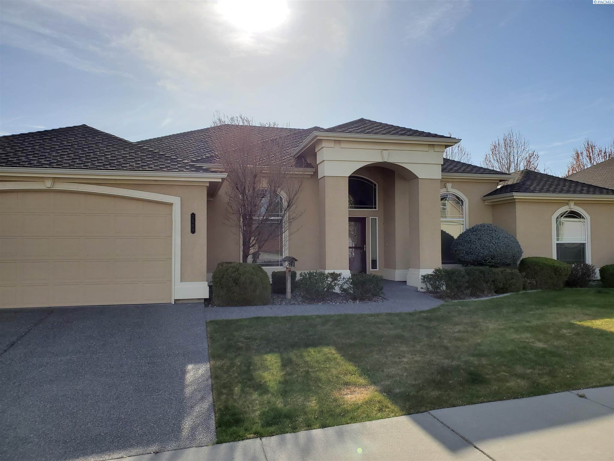 Single Family Homes at 3509 S Johnson Street Kennewick, Washington 99336 United States